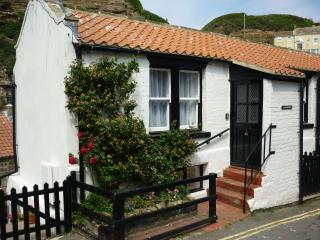 Longhouse ,luxury cottage perfect for 2 or 4, Staithes