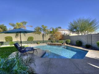 Palm Valley Oasis, Goodyear
