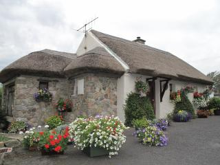 Cloth na Scith Thatched Cottage, Spiddal, Galway