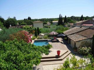 Provence Alpilles Farmhouse Fontvieille