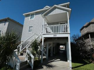 Harbor View- Enjoy the best sunsets on the island from this upper level duplex, Wrightsville Beach