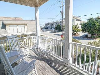 Harris- Ocean view townhouse located on the south end with easy beach access, Wrightsville Beach
