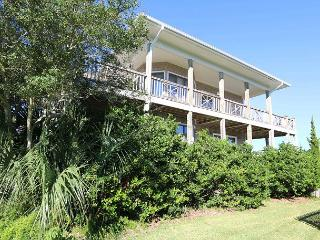 Lollipop - A perfect home for vacation memories w/ the sound at your backdoor, Wrightsville Beach