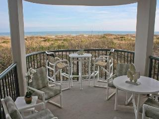 DR 2108 -  Beautiful oceanfront condo with pool, tennis and easy beach access, Wrightsville Beach