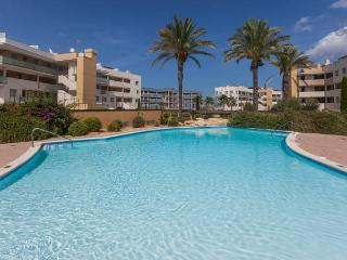 Apartment Agacia - 3 BED, San Jose, pool, beach, Sant Josep de Sa Talaia