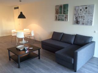 Beautiful city center apartment, Rotterdam