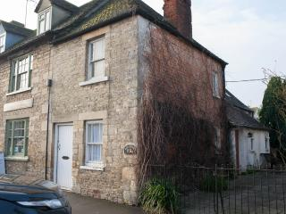 Ray's Cottage, Lechlade