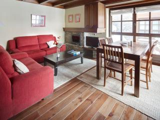 Val de Ruda 9 -Walking distance to the ski slopes, Baqueira