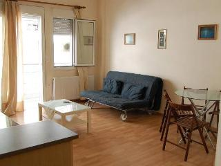 Central 2BR furnished apartment near to Acropolis, Athènes