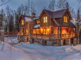 This spacious, family-friendly vacation home in Telluride is the perfect mountain retreat during winter or summer., Mountain Village