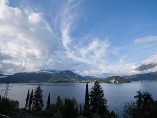 Peace and green in Varenna