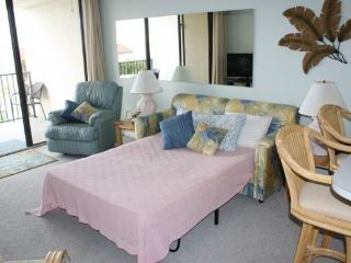 Beach Condo Rental 413, Cape Canaveral