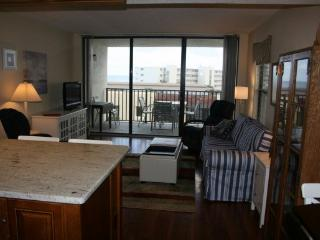 Beach Condo Rental 514, Cape Canaveral