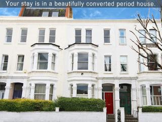 London Luxury 4 Less-4BR, 6BD-3BT, Londres