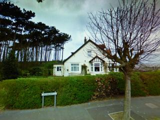 Grey House Annexe Secluded Quiet Sea Front Retreat, Silloth