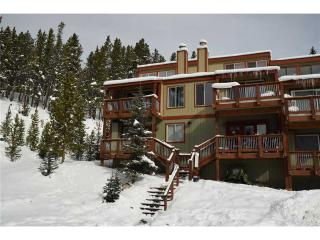 Economically Priced  2 Bedroom  - Bunker Hill Lode #1, Breckenridge