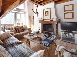 Pleta de Nheu 5 - Luxury & spaciousness, Baqueira
