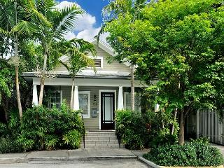 Casa de Cuba:Beautiful home loaded with style and elegance, Key West