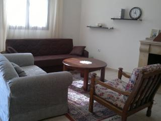 Ground floor apartment in Cretan village, Katalagari