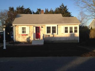Marshfield Rental steps from Brant Rock