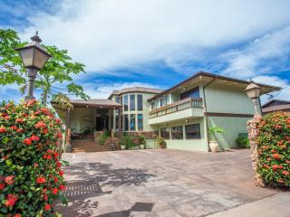 The House of Fountains Serene and Spacious Retreat, Lahaina