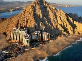 Grand Solmar at Lands End Resort and Spa Studio, Cabo San Lucas