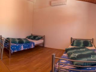 4 rooms 8 beds in the center of Split Croatia