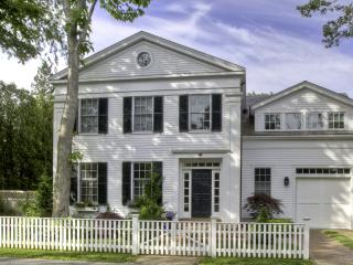 #38 Escape from reality at this luxurious Edgartown rental