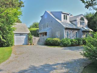 #7152 Contemporary home in the sought after Down Harbor, Edgartown
