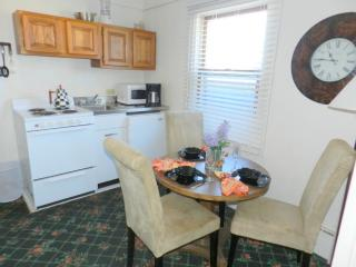 #1248 Waterfront condo on the Vineyard Haven Harbor