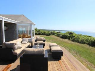 #1118 Panoramic Water Views from Vineyard Haven to Aquinnah, West Tisbury