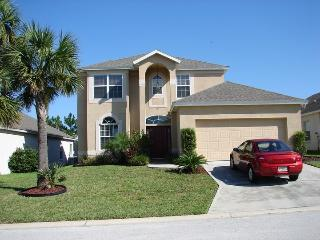 Orlando villa with games room & spa, Davenport