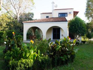 Lovely and conveniently located villa Georgina !, Acharavi