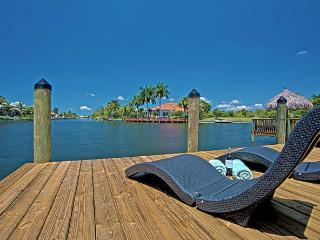 Cape Coral - Cape Harbour Marina Area