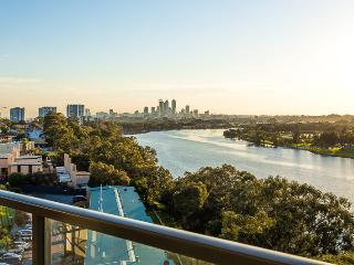 Perth City View Apartment