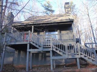 Quail Cottage Rental Home in Big Canoe Resort