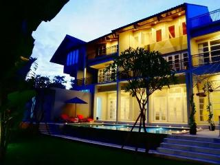 5 bedroom Villa Wida, Nusa Dua