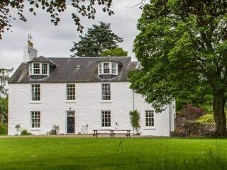 Cray House and Estate, Blairgowrie