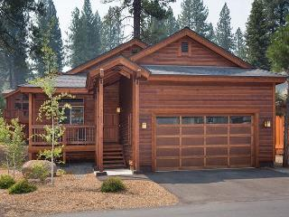 Winter Creek - Truckee 3 BR Walking Distance to Downtown - From $1000/wk
