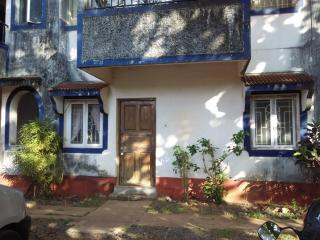 Furnished 1 BHK for Monthly Rent, Candolim
