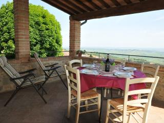 charming vacation  house Leonardo  - Pisa Tuscany, Chianni