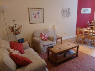 The Flat at 10a, Stockbridge, New Town, Edinburgh, Midlothian