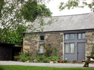 A190 - The Stone Barn Cottage, Holne