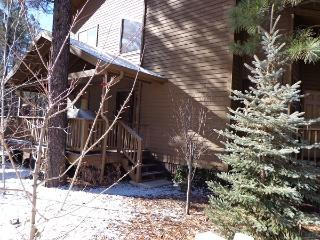 Stone Pine Townhome, Pinetop-Lakeside