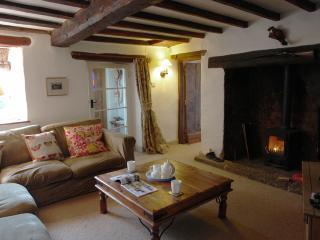 J32 - 1 Blackmoor Cottages, Clyst St Mary