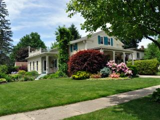 Charming, Historic Skaneateles Village Home