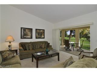 2 BR 2 bath monthly rental w/ golf membership, Naples