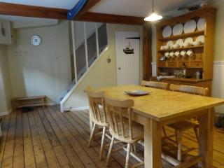 Ocean Cottage, Whitby