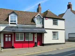 The Old Butchers, Wingham
