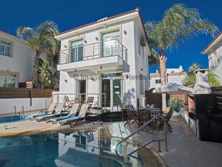 174158 - Protaras Holiday Villa ME2